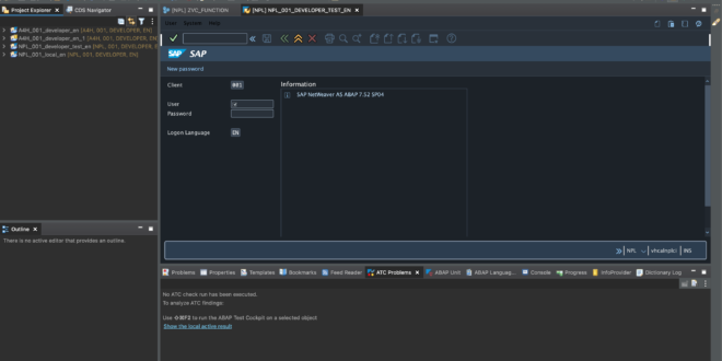 JAVA GUI in eclipse – the fastest and more stable solution